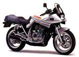 Suzuki GSX 250 S Katana 1992