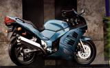 Suzuki RF 600 R 1992