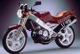Aprilia Europe 125 1991