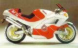Bimota Tesi 1-D SR 1991