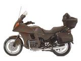BMW K 1100 LT 1991