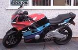Honda CBR 600 F(2)M 1991