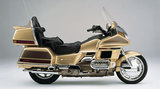 Honda GL 1500 Interstate Gold Wing 1991