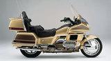 Honda GL 1500 SE Gold Wing 1991