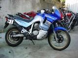 Honda XL 600 V Transalp 1991