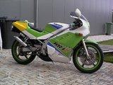 Kawasaki KR-1S 1991