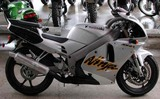 Kawasaki ZXR 250 1991