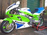 Kawasaki ZXR 750 1991