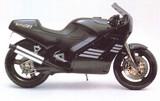 Norton F1 1991