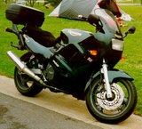 Triumph Trophy 900 1991