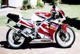 Yamaha TZR 250 R 1991
