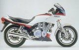 Yamaha XJ 900 F 1991