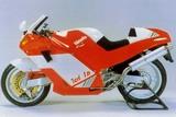 Bimota Tesi 1-D 1990