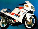 Cagiva Freccia C 12 R 1990
