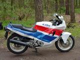 Honda CBR 600 F(1)L 1990
