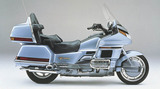 Honda Gl 1500 Gold Wing 1990