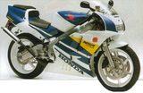 Honda NSR 250 MC 21 1990