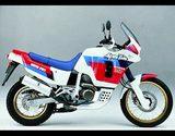 Honda XRV 750 Africa twin 1990