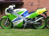Kawasaki KR-1S 1990