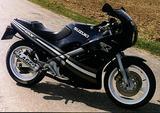 Suzuki GSX-R 250 1990