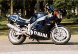 Yamaha FZR 1000 1990