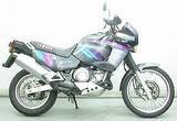 Yamaha XTZ 750 Super Ténéré 1990