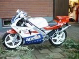 Aprilia AF 1 1989
