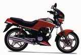 Daelim CBX 125 1989