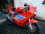 Ducati 750 Sport 1989