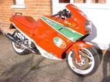 Ducati 906 Paso 1989