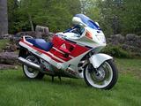 Honda CBR 1000 F 1989
