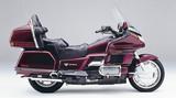 Honda Gl 1500 1989