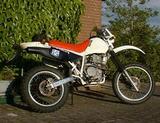 Honda XR 600 R 1989