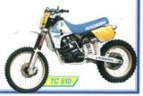 Husqvarna TC 510 1989