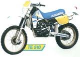 Husqvarna TE 510 1989