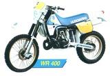Husqvarna WR 400 1989