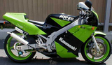 Kawasaki KR-1R 1989