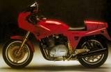 Laverda SFC 1000 1989