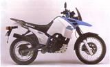 Suzuki DR 750 S 1989