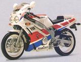 Yamaha FZR 600 1989