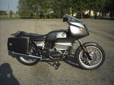 BMW R 100 RS 1988