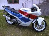 Honda CBR 600 F(1)J 1988