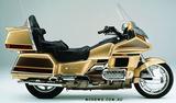 Honda Gl 1500 1988