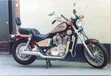 Honda VT 800 1988