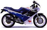 Suzuki GSX-R 250 1988