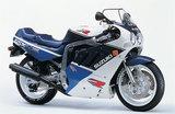 Suzuki GSX-R 750 J 1988