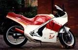 Suzuki Rg 250 1988