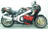 Yamaha FZR 1000 1988
