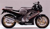 Yamaha FZR 250 1988