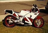 Yamaha TZR 250 1988